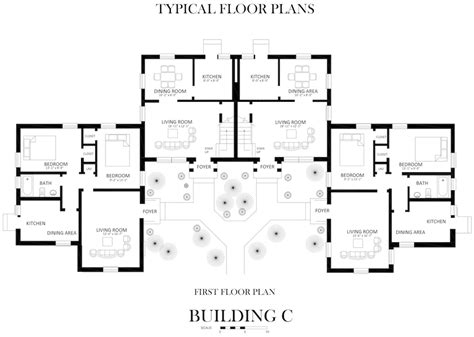 sle floor plan with measurements free home design software metric sle floor plans with