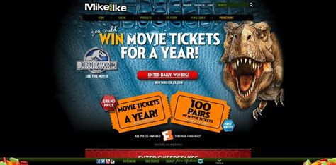 Mike And Mike Sweepstakes - just born s mike and ike win movies for a year sweepstakes