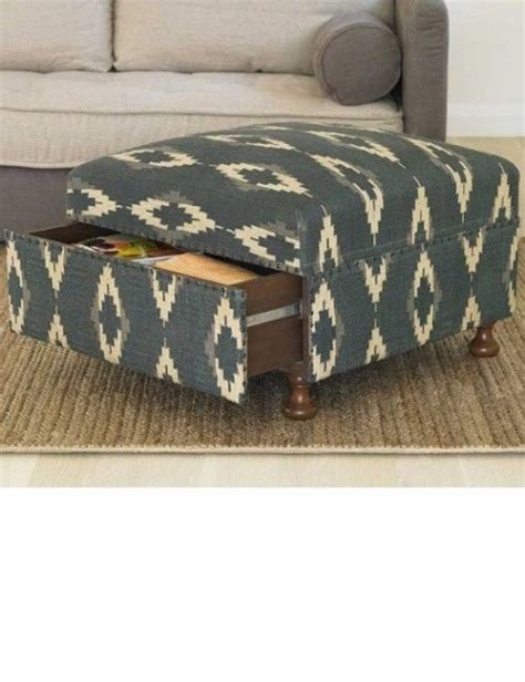 115 best ottoman fabric images on pinterest ottomans textile fabric ottoman with drawers sofas futons pinterest