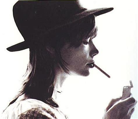 francoise hardy john paul jones mode quot the way you wear your hat quot les vedettes et leurs