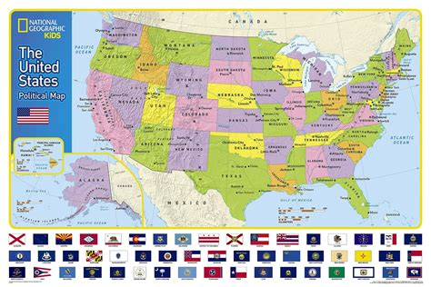 us map guess states buy the united states for laminated national