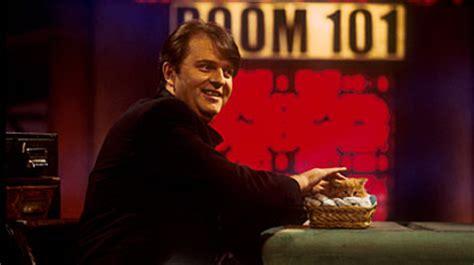 host of room 101 comedy a z paul merton