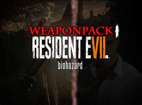 7 Tips On Resident Evil 5 by Resident Evil 7 Weapon Pack I Gta5 Mods