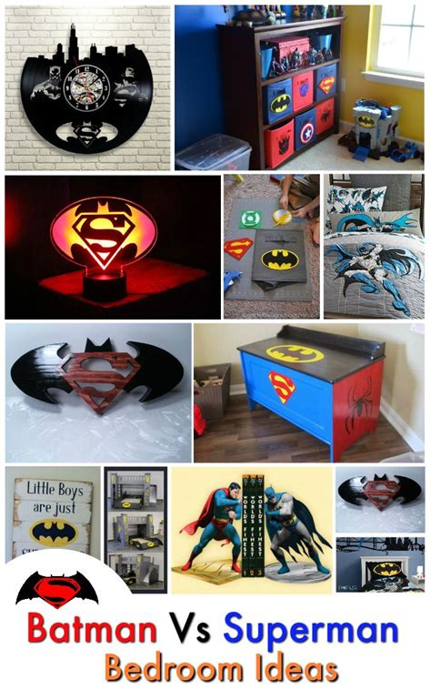 superman bedroom accessories 25 best ideas about superman bedroom on pinterest