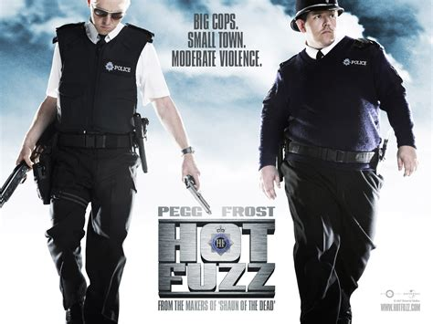 film action police comedy hot fuzz images hot fuzz hd wallpaper and background