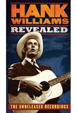 hank williams quot revealed quot unreleased recordings 3 hank williams revealed the unreleased recordings 3 cd 2009 time records oldies