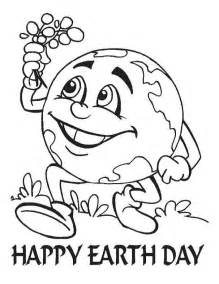 earth day coloring sheets earth day coloring pages for cool images
