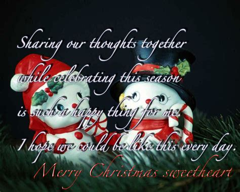 christmas wishing greeting cards  boyfriend happy  year  wallpaper greeting pictures