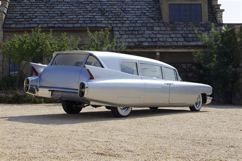 who is the fashion guy in the cadillac commercial 1960 cadillac fleetwood custom limo thundertaker 192455