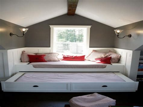 small attic bedroom ideas bedroom best attic bedrooms with built ins for
