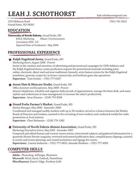 Resume Bullet Points For Supervisor Unforgettable Security Supervisor Resume Exles To Stand Out Also Note The Bullet Points With
