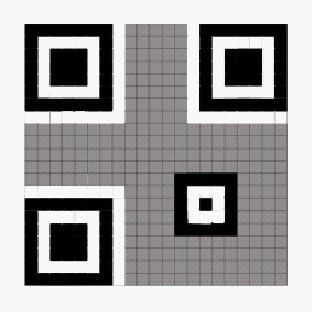pattern recognition qr code artoolkit marker