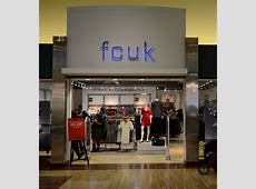 "French Connection UK and Their Infamous ""FCUK Fashion ... French Connection"