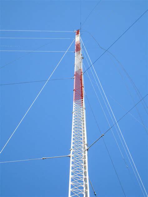40 Square Meters In Feet by Transmitting Antennas W8ji