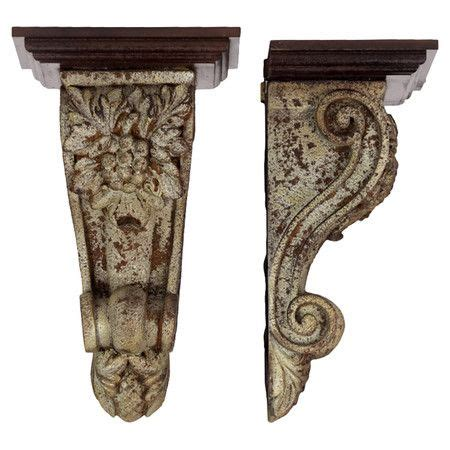 Corbel Plate by 17 Best Images About Decorative Wall Brackets On