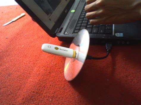membuat antena tv dari cd bekas 3 cara ini sangat ampuh memperkuat tangkapan sinyal modem kamu