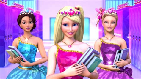 barbie princess images barbie princess charmschool hd princess charm school act like a lady pinterest movie