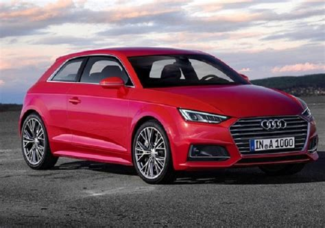 Audi A1 2017 by Neuer A1 2017 A1talk De