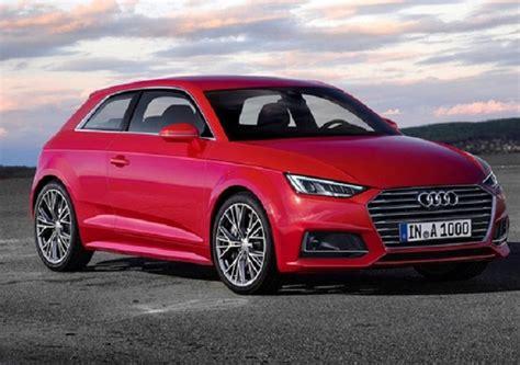 Der Neue Audi A1 by Neuer A1 2017 A1talk De
