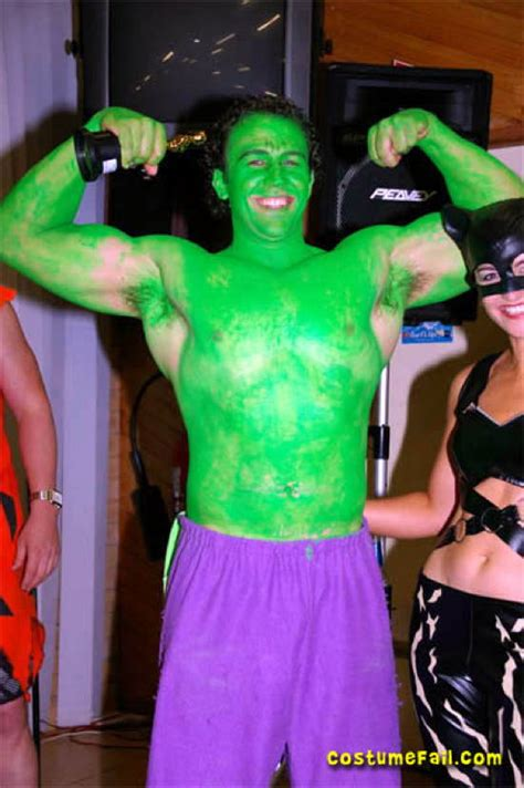 biggest halloween costume fails