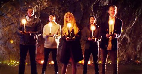 pentatonix o holy night lyrics 25 best ideas about a cappella on pinterest disney