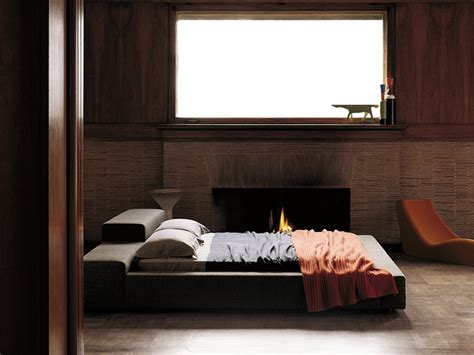 bed and living extra wall bed by living divani