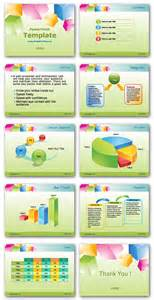 Powerpoint Design Template Free by Free Powerpoint Templates Premium Designs Set 1