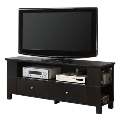 Tv Rack Price by Save On Walker Edison 60 Inch Wood Tv Stand Console