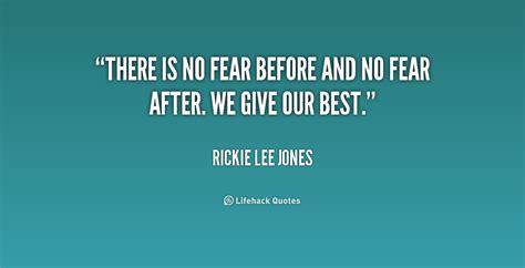 Quotes No 2 best no fear quotes quotesgram