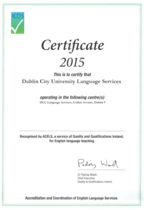 Ie Brown Mba Diploma by Accreditation And Membership Dublin City