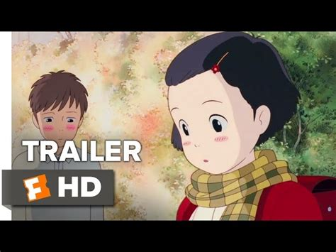 studio ghibli film trailer only yesterday official us release trailer 1 2016 studio
