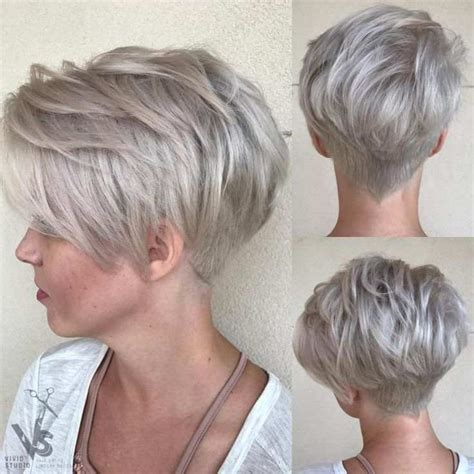 short hayles shorter on one side and spikey opt for the best short shaggy spiky edgy pixie cuts and