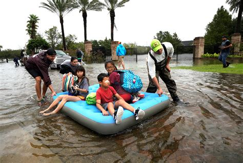 learning from to care for hurricane harvey s youngest victims