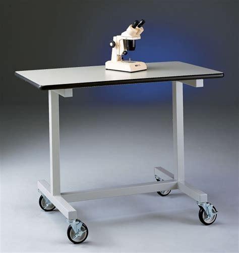 mobile lab bench mobile bench labconco