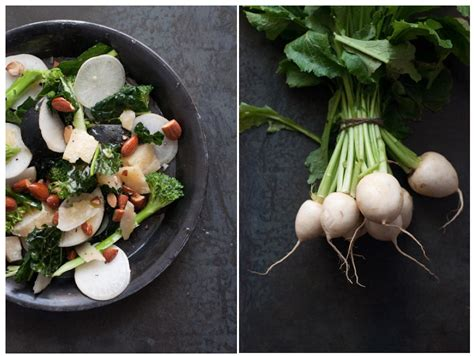 Black Radish Detox by Edible Living Essays From Field Table Clean