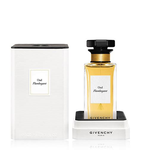 Parfume For oud flamboyant givenchy perfume a new fragrance for and 2014