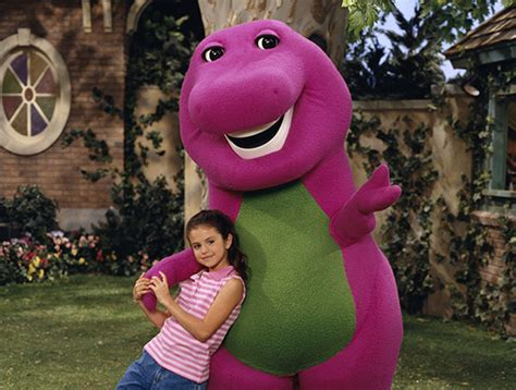 demi lovato as a kid on barney 15 years later the barney crew remembers adorable fun