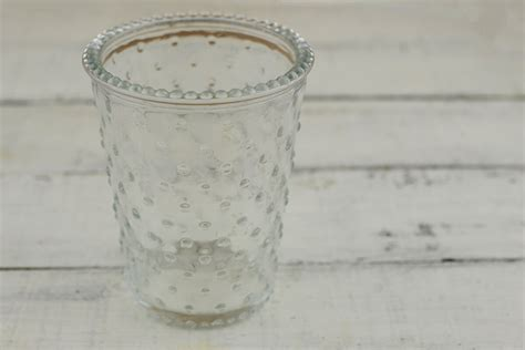Hobnob Vase by Hobnail Vase 4x5in