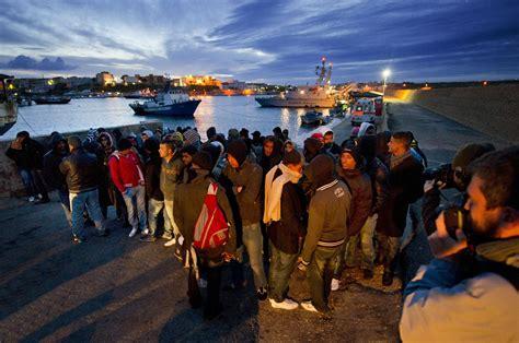 in italia genesi e sviluppo dell immigrazione in sicilia alcune