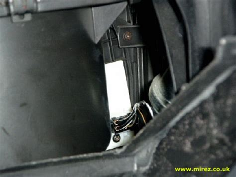 ford focus blower motor resistor pack welcome to mirez co uk replacing the heater resistor pack