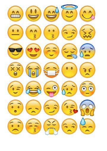 emoji template 14 best emoji templates images on pinterest emoji