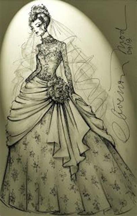 imagenes de quinceañeras a lapiz vestido de novia en 5 pasos