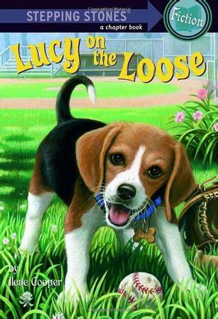 film lucy book lucy on the loose absolutely lucy 2 by ilene cooper