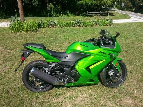 Used Kawasaki 250r Sale by Page 2 New Used Ninja250r Motorcycles For Sale New