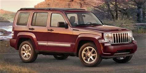 2009 Jeep Liberty Recalls Chrysler Recalls 3 663 Dodge Nitro And Jeep Liberty Suvs