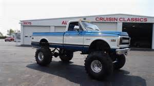 Up Truck Accessories Columbus Ohio 1970 Chevrolet Truck 4x4 Stock 134540 For Sale