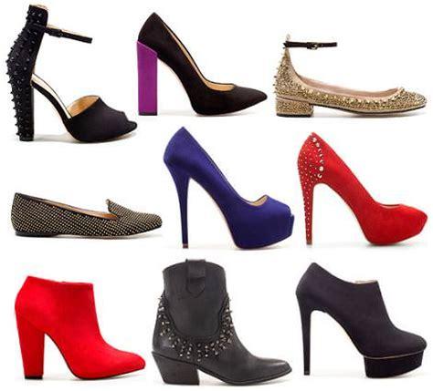 imagenes de zapatos otoño invierno 2013 calzado de zara del oto 241 o invierno 2012 2013 demujer moda