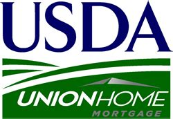 union home mortgage named top lender for usda rural