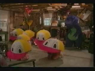 barney the backyard show part 1 six little ducks barney wiki fandom powered by wikia