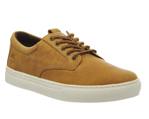Timerland Oxfrod timberland adventure 2 0 cupsole oxford wheat leather casual